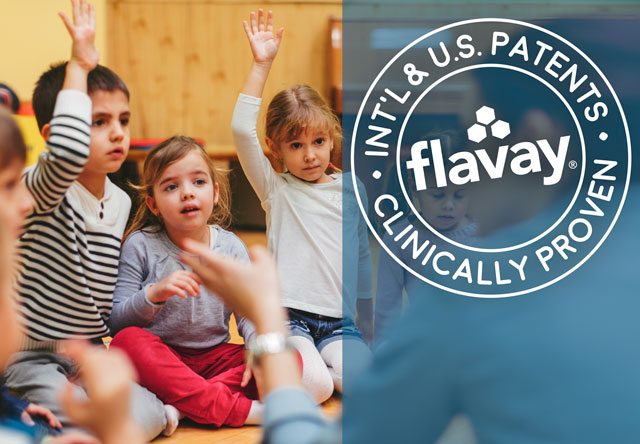 Results show taking Flavay Plus significantly improved ADHD symptoms and short-term auditory memory in children in a randomized, double-blind, placebo-controlled study performed on 36 children (ages 4 to 14) who had not previously received any drug treatment related to ADHD. Click here for more.