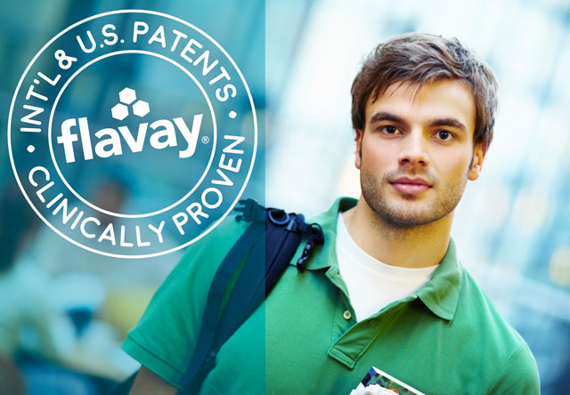 A placebo-controlled study of university students shows Flavay Plus for 40 days improves directed memory, associative learning, free memory, recognition and visual memory. Click here for more.